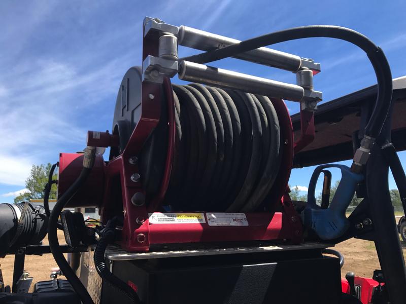 Cfire Combo Fire Suppression Hart Oilfield Rentals