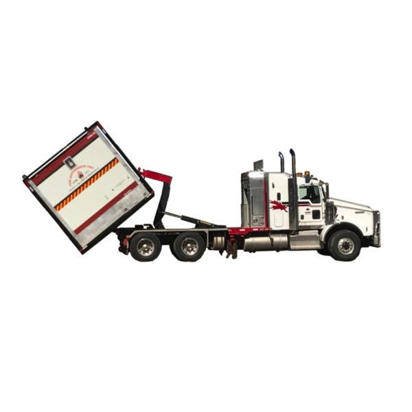truckbox 800