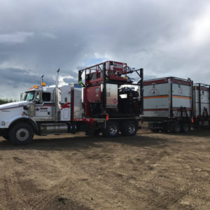 Trucking 2 0 Hart Oilfield Rentals One Stop Shop For