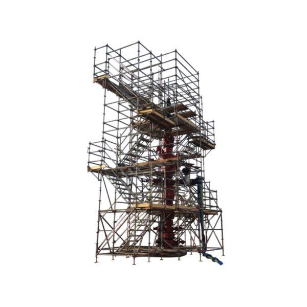 scaffold white800