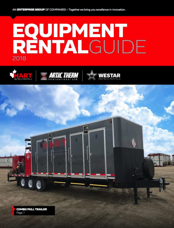 Media 3 0 Hart Oilfield Rentals One Stop Shop For All